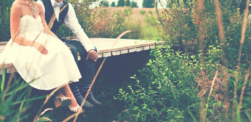 Danske Taleskrivere deler råd om, hvad der kendetegner en god bryllupstale