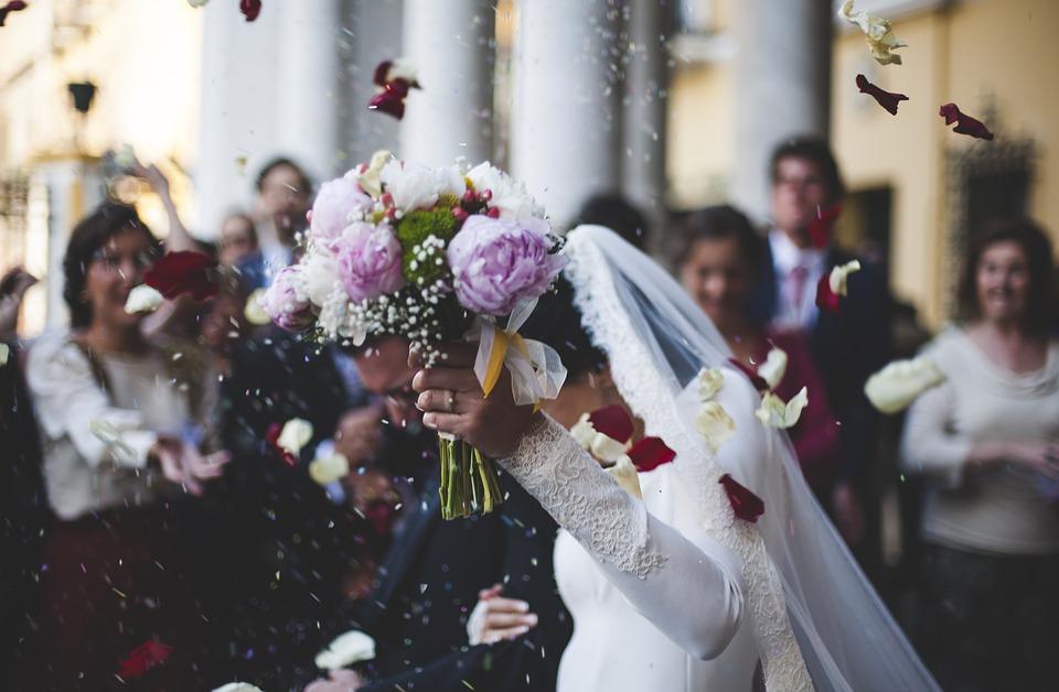 Tale brudens mor Bryllupstale